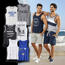 ACTIVE TOUCH® T-Shirt para Homem