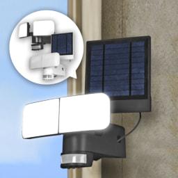 LIGHTZONE® Projetor LED com Sensor