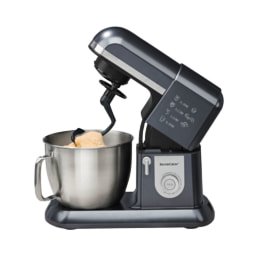 SILVERCREST® KITCHEN TOOLS Robô de Cozinha 1300 W