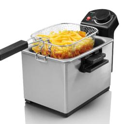 Fritadeira Inox 2300 W