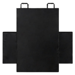Ultimate Speed® Resguardo para Porta-bagagem/ Organizador