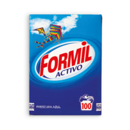 FORMIL® Detergente Máquina de Lavar Roupa