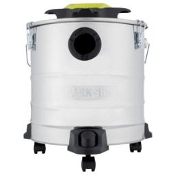 Parkside® Aspirador de Cinzas 1200 W 18 L