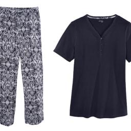 Pijama Oversize