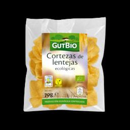 GUT BIO® Chips de Lentilha Biológicos