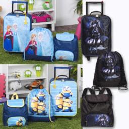 Conjunto de Viagem para Criança