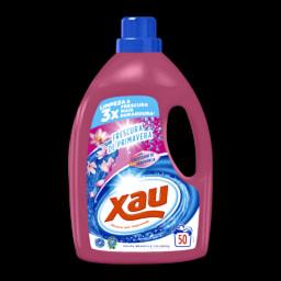 Xau Detergente para Roupa Líquido Gel Ativo