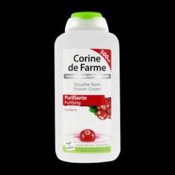 Corine de Farme Creme de Duche Cranberry