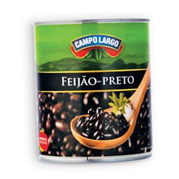 CAMPO LARGO® Feijão Preto Cozido