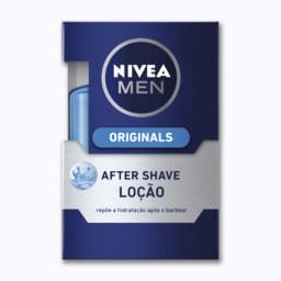 Nivea After Shave Loção