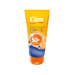 CIEN SUN® Creme Solar Criança FPS 50+
