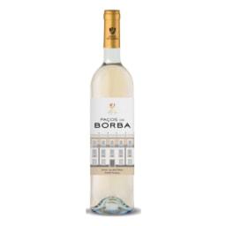 Paços de Borba® Vinho Branco / Tinto Alentejo