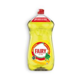FAIRY® Detergente Manual Limão