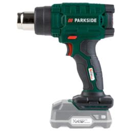 Parkside® Pistola de Ar Quente 20V sem Bateria