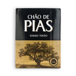 CHÃO DE PIAS® Vinho Tinto BIB