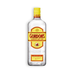 GORDON'S® London Dry Gin
