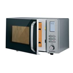 Silvercrest Kitchen Tools® Micro-ondas Prata 1000W