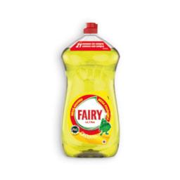 FAIRY® Detergente de Loiça Limão