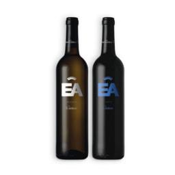 EA®Vinho Tinto / Branco Regional Alentejano
