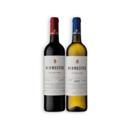 BURMESTER® Vinho Tinto / Branco Douro DOC