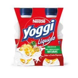 Yoggi® Iogurte Líquido