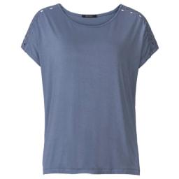 Esmara® T-Shirt com Renda para Senhora