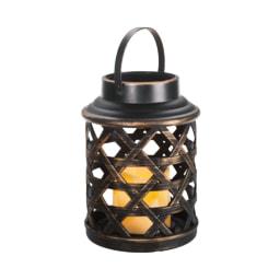 MELINERA® Lanterna Decorativa LED