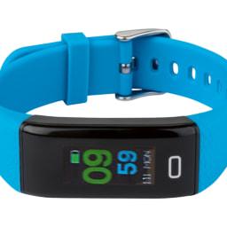 Silvercrest Personal Care® Medidor de Atividade com Bluetooth®