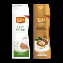 Natural Honey Loção Corporal Reparadora/ Figura Perfeita