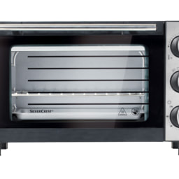 Silvercrest ® Kitchen Tools Forno Elétrico 1200W