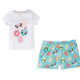 LUPILU® Pijama Curto, 2 Peças