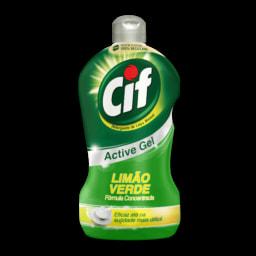 CIF Detergente Manual para a Loiça