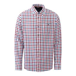 Livergy® Camisa de Algodão