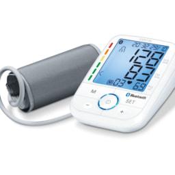 SANITAS® Medidor de Tensão com Bluetooth®