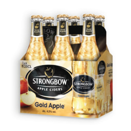 STRONGBOW® Sidra Gold
