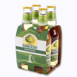 Somersby Sidra
