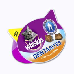 Whiskas Snack Dentabites