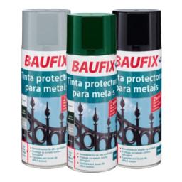 Tinta Protetora para Metal