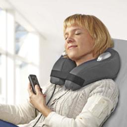 Almofada de Massagem