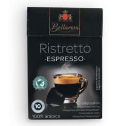 BELLAROM® Café em Cápsulas