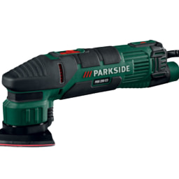 PARKSIDE® Lixadora Triangular 290 W