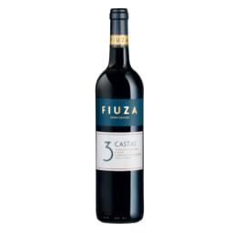 Fiuza® Vinho Tinto/ Branco  3 Castas Regional Tejo