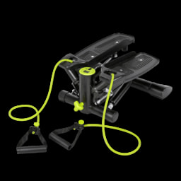 ACTIVE TOUCH® Swing Stepper
