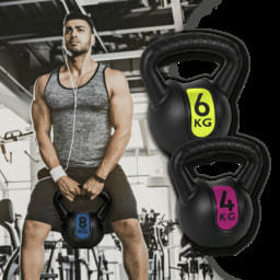 ACTIVE TOUCH® Kettlebell