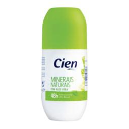 Cien® Desodorizante Roll-On