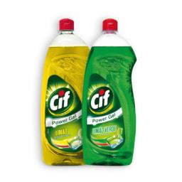 CIF® Detergente de Loiça Power Gel