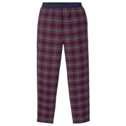 Livergy® Calças Pijama em Flanela para Homem