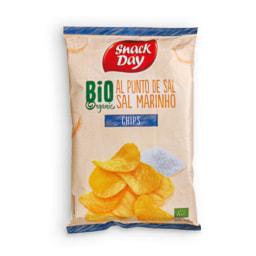 SNACK DAY® Batatas Fritas Bio