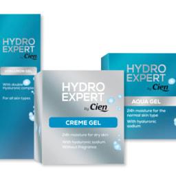 Cien® Creme de Rosto Hydro Expert