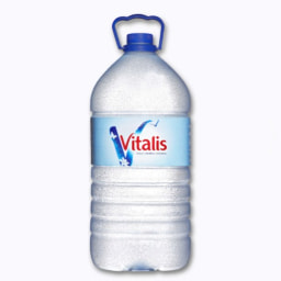 Água Vitalis